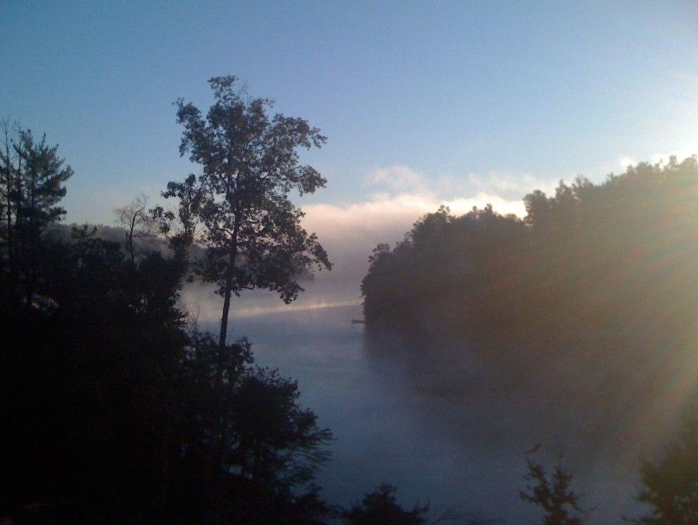 Dawn-Fog-Lake-Malone